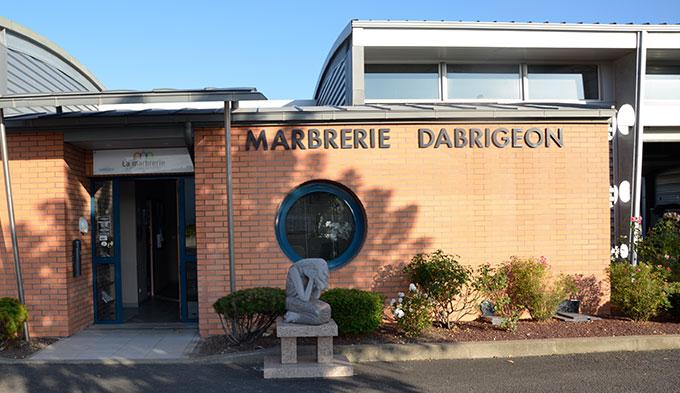 Pompes Funèbres Dabrigeon Beaumont